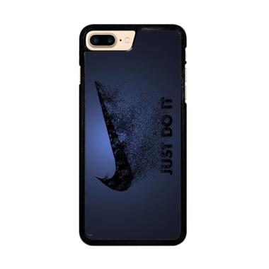 Flazzstore Nike Logo Z4360 Custom C ... e 7 plus or iPhone 8 plus