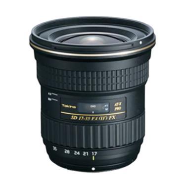 Tokina For Canon AT-X 17-35mm F/4 Pro FX jpckemang GARANSI RESMI