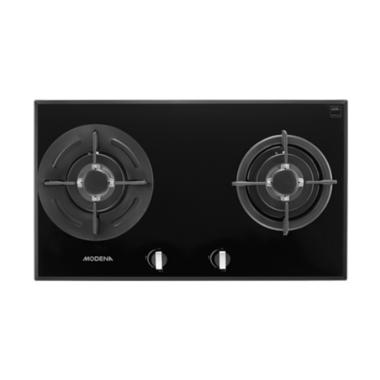 Modena BH 1725 LA Build In Gas Hob - Black