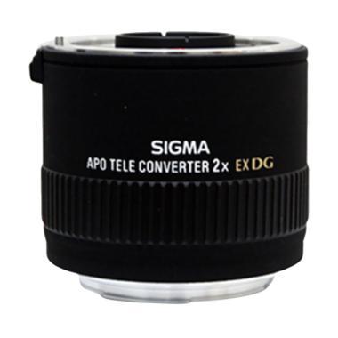 Sigma for Nikon 2.0 X EX APO Tele-Converter AF jpckemang