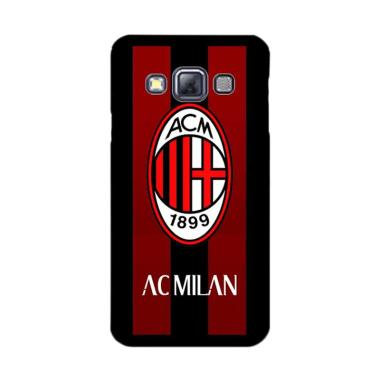 OEM AC Milan AC 21 Hardcase Casing for Samsung A3 2015