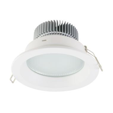 ASSA 586 3 Warna LED Downlight Bohlam Lampu [12 Watt]