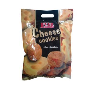 harga Citymart - Ever Delicious Cheese Cookies Blibli.com