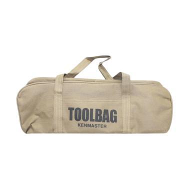 KENMASTER Tool Bag - Coklat