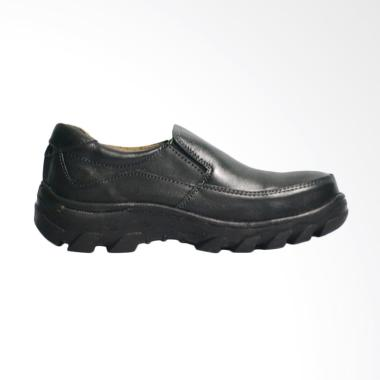 Handmade Safety Slip On Shoes