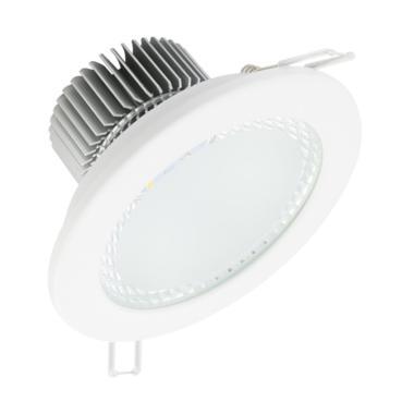 ASSA 482 Downlight Lampu LED - Cool White [9 W]