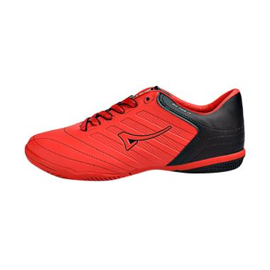 Ardiles Men Taylon Futsal Shoes - Merah