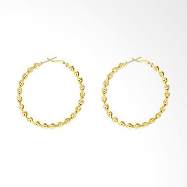 SOXY AKE067 Fashion K Japan and South Korea Personality Hot Earrings
