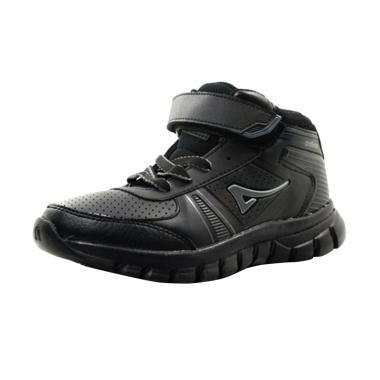 Ardiles Vitara Sepatu Sekolah Anak - Hitam