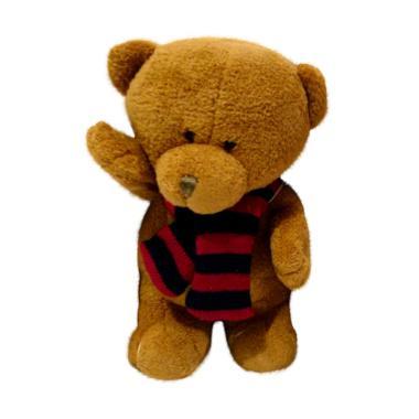 Sesawi Teddy Bear Doll Gift Boneka