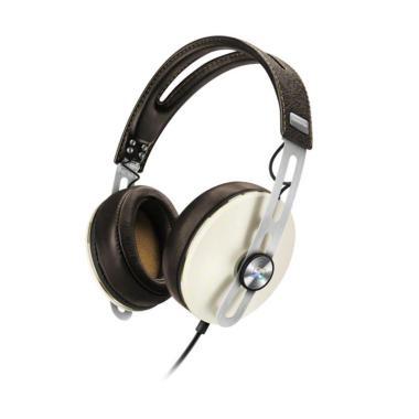 Sennheiser MOMENTUM 2 G Over Ear Stereo Headphones for Android - Ivory