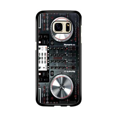 harga Flazzstore Digital Mixer Dj Turntable Electronic Music F0362 Custom Casing for Samsung Galaxy Note FE Blibli.com