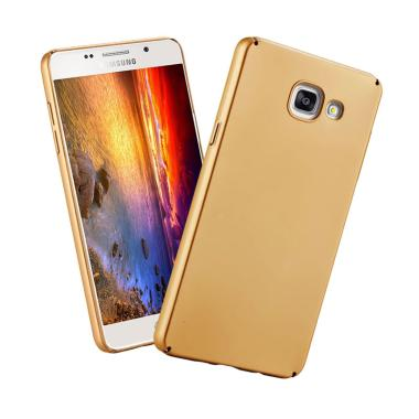 QCF Hardcase Eco 360 Baby Skin Case Matte Slim Casing for Samsung Galaxy A5 2017 /