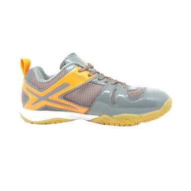 LINING Omega Sepatu Badminton [AYTM087-4]