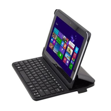 Netbook 2IN1 - HP ElitePad 900 G1 N ... DD 32GB EMMC/Intel] Hitam