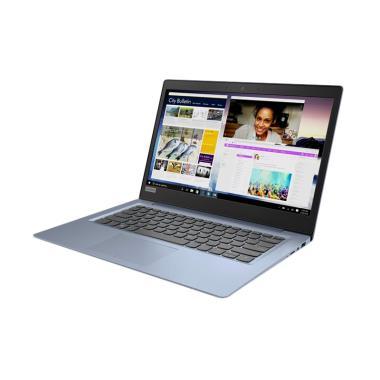 Lenovo IP 120S Laptop - Blue [Intel ...  500GB/ WIN10/ 11.6 Inch]