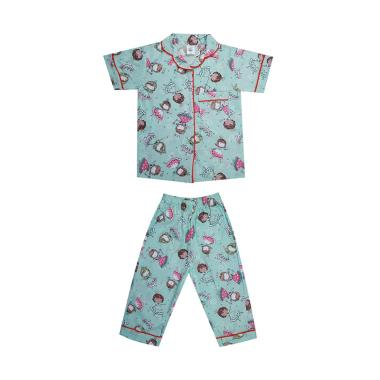 MacBear Cute Princess Baju Piyama Anak