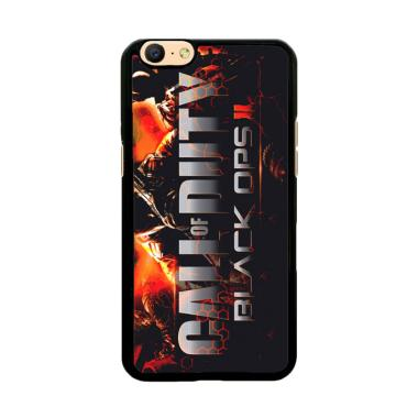 reputable site 6b735 99fdb Flazzstore Call Of Duty Black Ops 2 X1629 Custom Casing for Oppo A57 or  Oppo A39