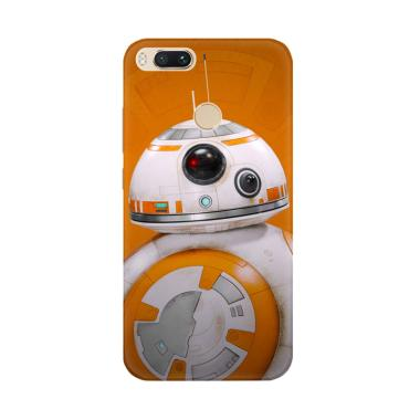 Flazzstore Bb8 Star Wars Movies X44 ... omi Mi A1 or Xiaomi Mi 5X