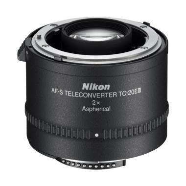 Nikon AF-S Teleconverter TC-20E III jpckemang GARANSI RESMI