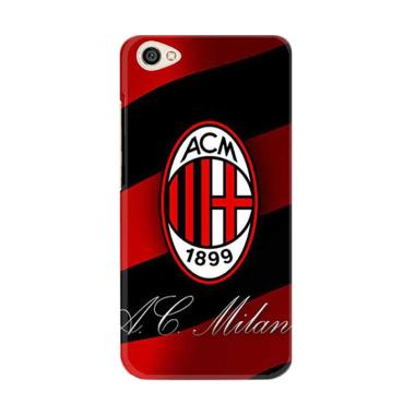 Flazzstore Ac Milan X4284 Custom Casing for Xiaomi Redmi Note 5A