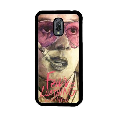 Flazzstore Fear And Loathing In Las ... or Samsung Galaxy J7 Plus