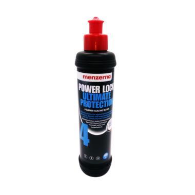 harga Menzerna Power Lock Ultimate Protection Cairan Pembersih [250 mL] Blibli.com