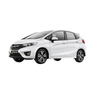 Honda Jazz 1.5 E RS Mobil - White Orchid Pearl