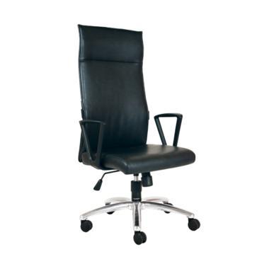 Chairman PC-9810-BA Kursi Kerja Kantor [JADETABEK]