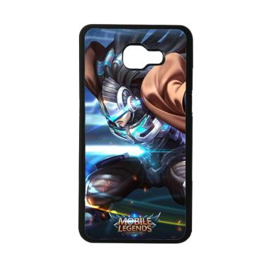 Acc Hp Alpha Mobile Legends W5138 Casing for Samsung Galaxy A5 2016