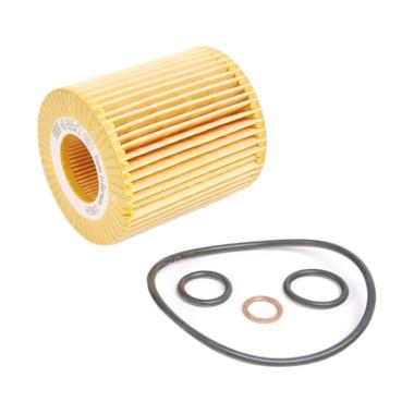 BMW Genuine Oil Filter Element Kit