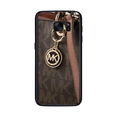 Acc Hp Michael Kors Bag X4440 Custom Casing for Samsung Galaxy S7