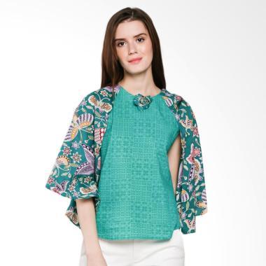 Baju Batik Wanita Atasan Lengan Panjang - Review Produk   Rating ... 1aa95e4120