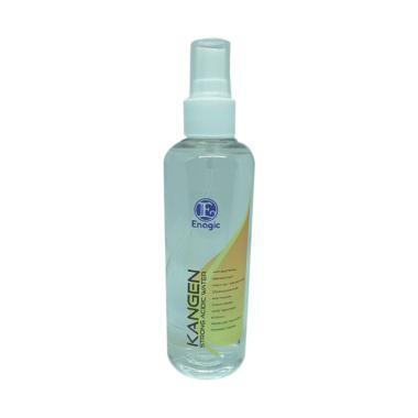 manfaat kangen water ph 2.5 untuk wajah