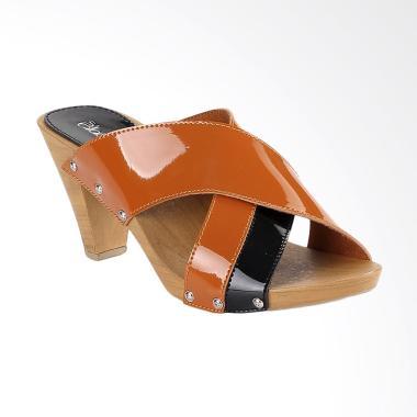 Blackkelly BLK-LNT 784 Sandal Heels Wanita