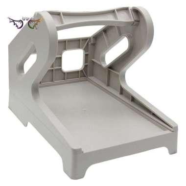 harga Holder Roll Kertas Label Eksternal Untuk Printer Thermal Desktop Blibli.com