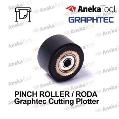 harga Dijual Pinch Roller Graphtec Vinyl Plotter Cutting Plotter Limited Blibli.com