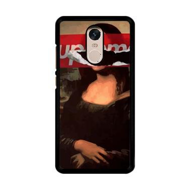 Flazzstore Supreme Monalisa J0285 C ... te 4X Snapdragon Mediatek