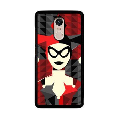 Flazzstore Harley Quinn C0028 Custo ... te 4X Snapdragon Mediatek