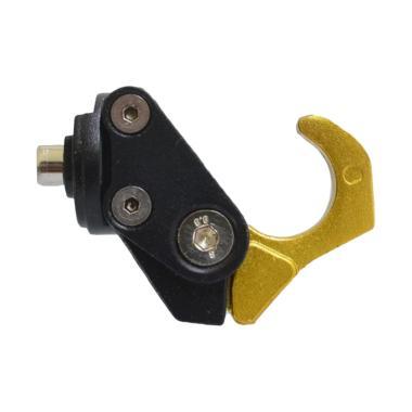 harga RajaMotor Gantungan Tas Model Lipat Babet - Gold/Hitam. - Aksesoris Motor - Variasi Motor - PROMO ONLINE Gold Black Blibli.com
