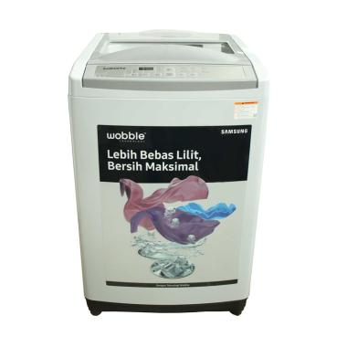 Samsung WA10M5120SG Mesin Cuci Top Loading