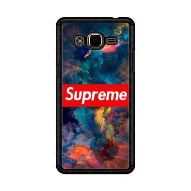 Acc Hp Supreme Art Nebula J0338 Custom Casing for Samsung J2 Prime