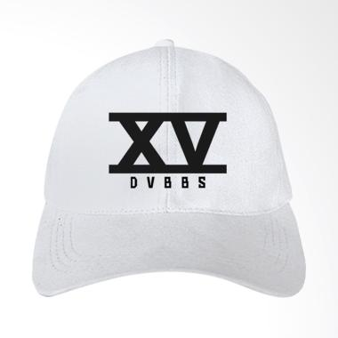 IndoClothing DVBBS XV Topi Baseball