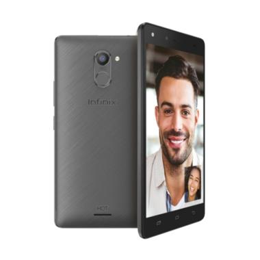 Infinix X556 Hot 4 Pro Smartphone - ... /4G LTE/13MP/Fingerprint]
