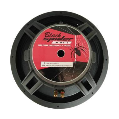 Black Spider Type BS20115 Speaker [15 Inch]