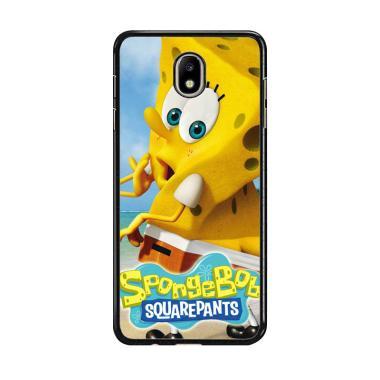 Acc Hp Spongebob 3D E0277 Custom Casing for Samsung Galaxy J7 Pro