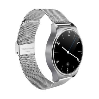 Xwatch GW01 Strap Stainless Smartwatch - Silver