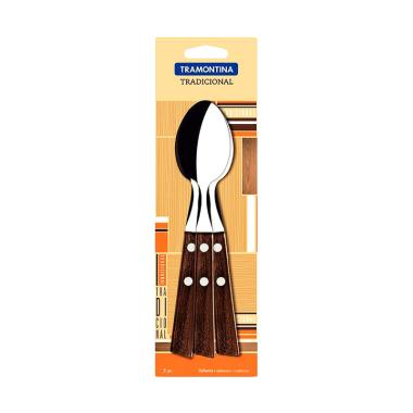 Tramontina Tradicional Table Spoon Set [3 Pcs]