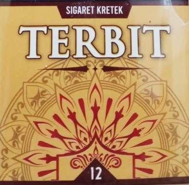 Terbit Kretek Rokok (1 Slop/10 Bungkus/12 Batang)