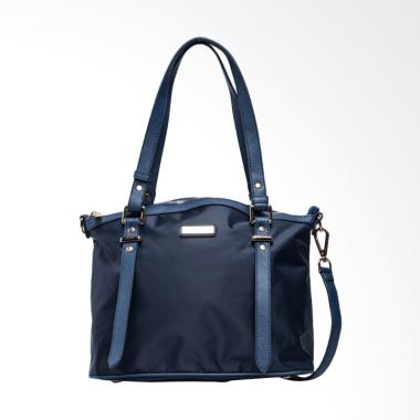 Phillipe Jourdan Crescent THA 160 Tas Tangan Wanita - Blue